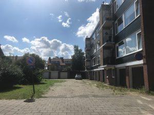Santpoort-Noord – Santpoortse Dreef Foto 2