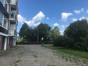 Santpoort-Noord – Santpoortse Dreef Foto